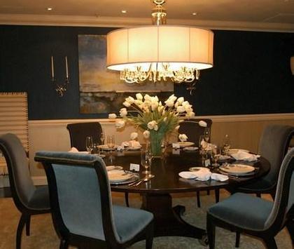 Dining Room Design apk screenshot