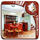 Dining Room Model Designs icon