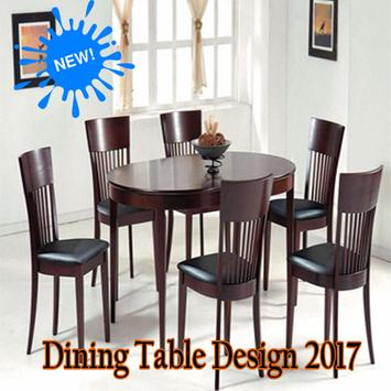 Designs Dining Tables poster