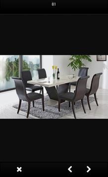 Designs Dining Tables screenshot 2