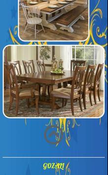 Designs Dining Tables screenshot 3