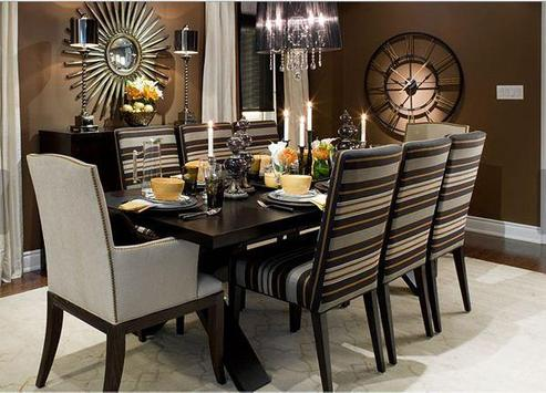 Dining Table Ideas screenshot 3