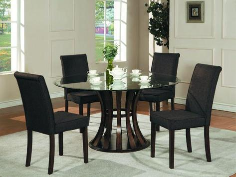 Dining Table Ideas poster