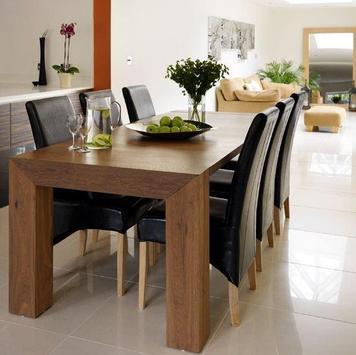 Dining Table Ideas screenshot 2