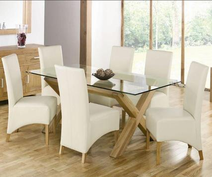 Dining Table Ideas screenshot 5