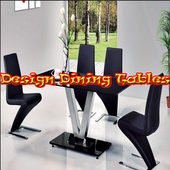 Dining Tables Design icon