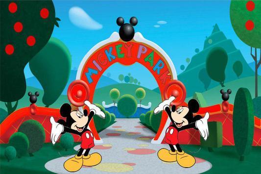 Race Mickey Terbaru 2017 apk screenshot