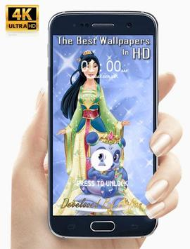 Disney Princess Wallpaper Hd 4k 10 Android Descargar Apk