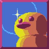 Salva a Rubber Duck Valparaiso Edition icon