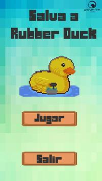 Salva a Rubber Duck Valparaiso Edition apk screenshot