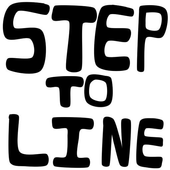 StepToLine icon