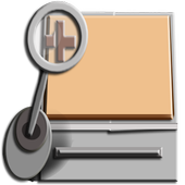 DiskDigger Recover photos and video for free icon