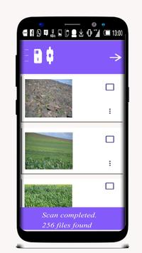 DiskDigger Recover photos and video for free screenshot 1