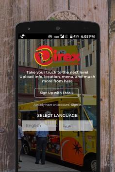Direx Business screenshot 7