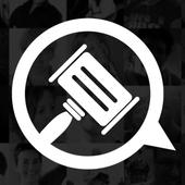 Directorio de Abogados Mexico icon