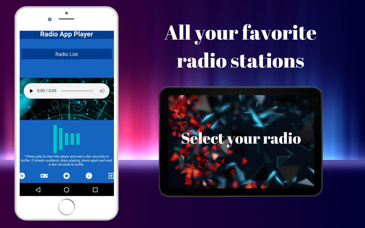 fm radio download for android mobile