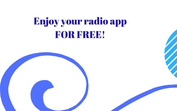 راديو اف ام الامارات انترنت غراتس اون لاين EAU screenshot 1