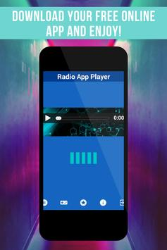 977 Radio Today's Hits Free Music Player Station poster