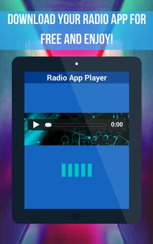 977 Radio Today's Hits Free Music Player Station screenshot 11