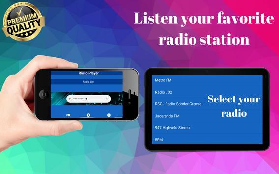 Sveriges Radio Play App Gratis FM Online Sweden poster