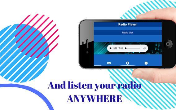 Sveriges Radio Play App Gratis FM Online Sweden screenshot 2
