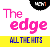 The Edge Radio App NZ FM Online Free iPlayer Music icon