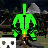 VR Game Solomon icon
