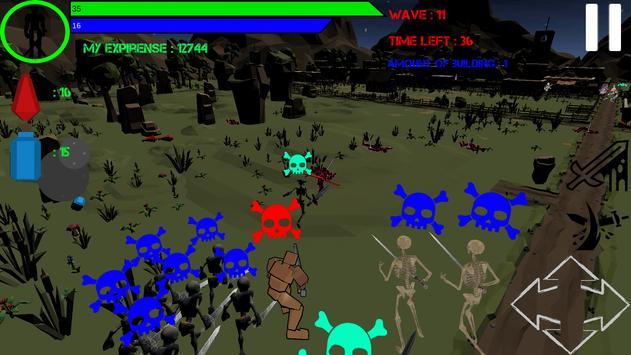 VR Game Solomon apk screenshot