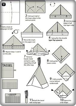 Diy Origami Tutorial screenshot 11