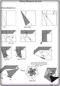 Diy Origami Tutorial screenshot 14