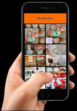 DIY Bag Design screenshot 1