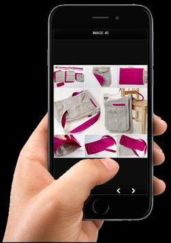 DIY Bag Design screenshot 6
