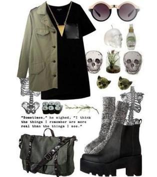 Diy Fashion Clothes Ideas apk screenshot