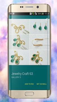 DIY Jewelry Crafts screenshot 1