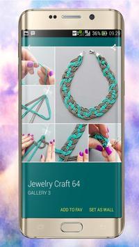 DIY Jewelry Crafts screenshot 2