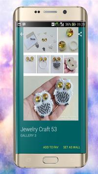 DIY Jewelry Crafts screenshot 3