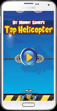 TapHelicopters poster