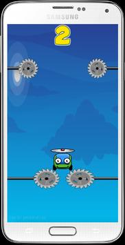 TapHelicopters apk screenshot