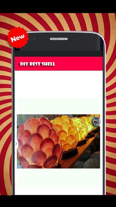 DIY Best Shell poster ...