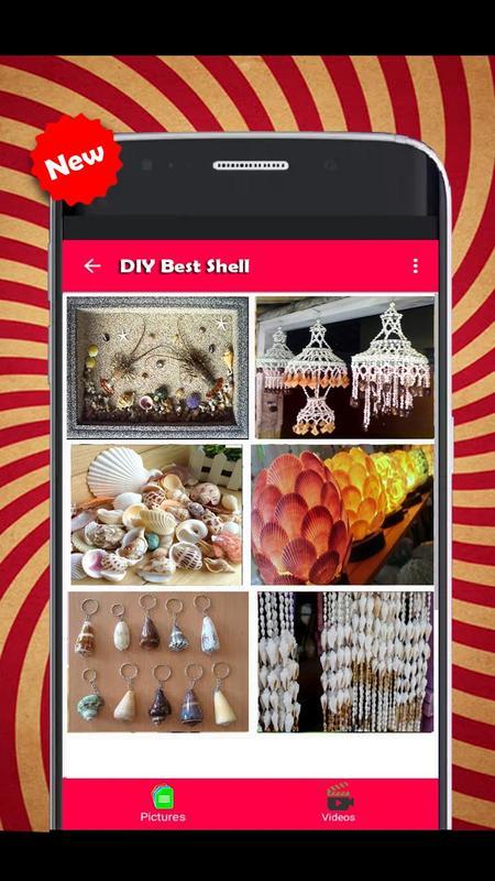 ... DIY Best Shell screenshot 15