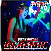 Dj Remix Jaran Goyang Full Album icon