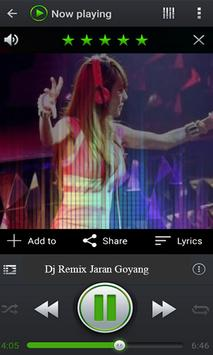 Dj Remix Jaran Goyang Full Album apk screenshot