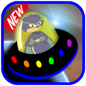 Dj Space Mask icon