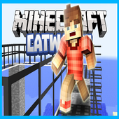 Catwalks 4 Mod for MCPE icon