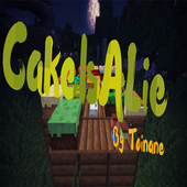 Cake is a Lie Mod for MCPE icon