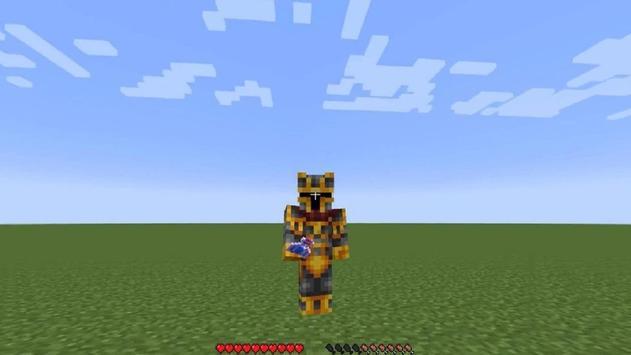 Cake is a Lie Mod for MCPE screenshot 4