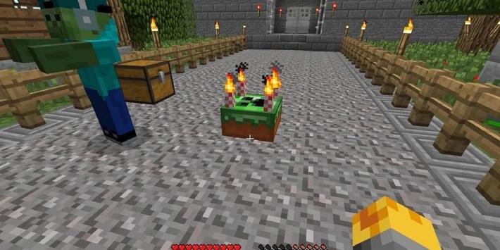 Cake is a Lie Mod for MCPE screenshot 5
