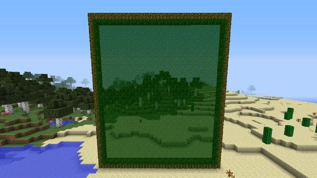 BTAM Mod for MCPE screenshot 4