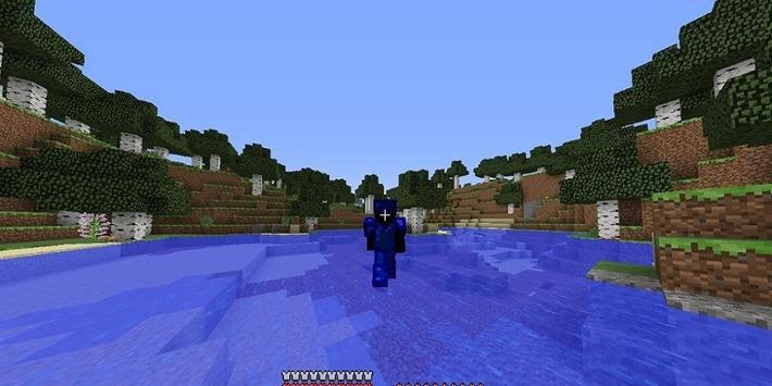 BTAM Mod for MCPE screenshot 7