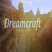 Dreamcraft Resource Pack for MCPE icon